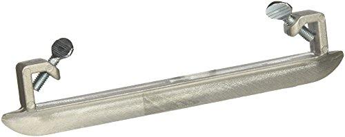 Concrete Bull Float Groover Aluminum Attach For 3/4D X 1/4R