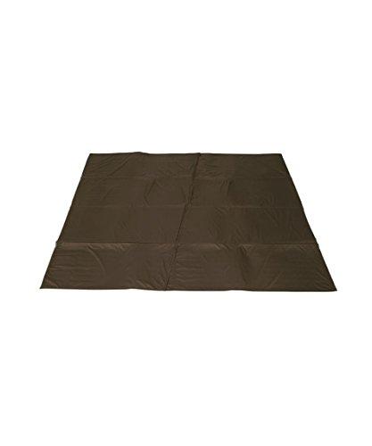 地面の凹凸と冷気を防ぐ!テント用インナーマットおすすめ6選|厚手タイプものサムネイル画像