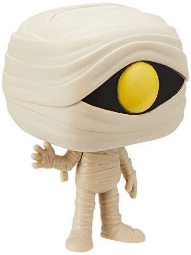 Funko - Pop! Disney: Nightmare Before Christmas - Mummy Boy Figurina de Vinil, Multicolor (42674)