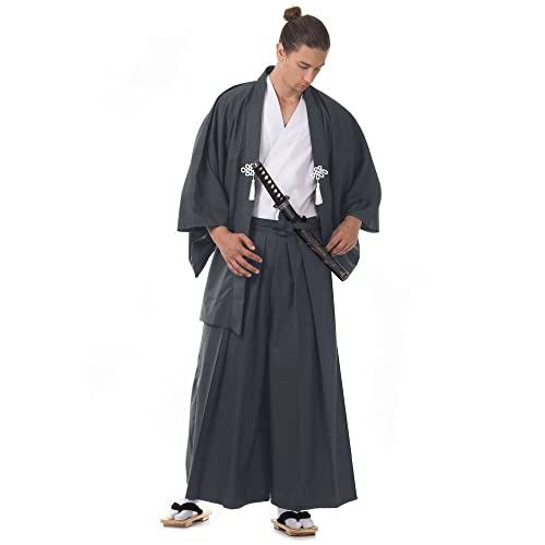 PRINCESS OF ASIA Japan Samurai Set...