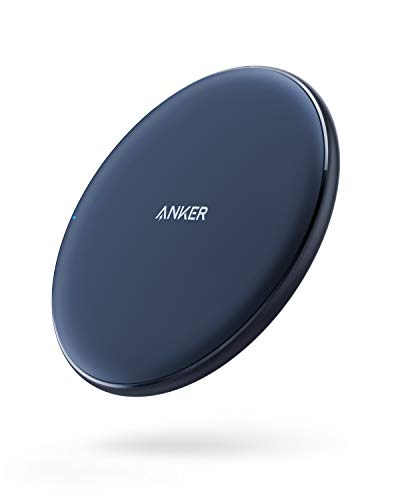wireless charger with powerwave pad for iphone 11