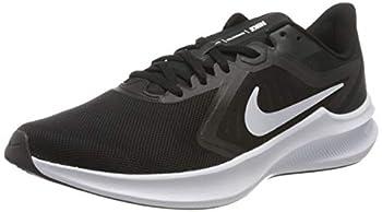 Nike Men s Downshifter 10 Running Shoe Black White Anthracite 11