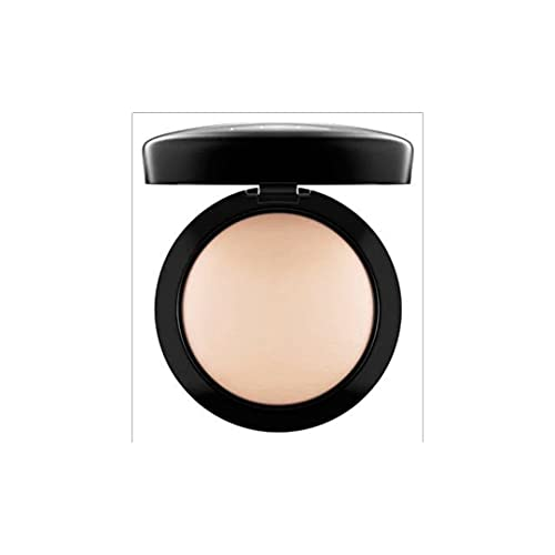 Mac Mac Mineralize Skinfinish Natural Powder Light 10Gr - 1 Unidad
