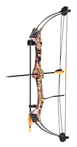 Nxt Generation X-Flite Youth Compound Bow Review