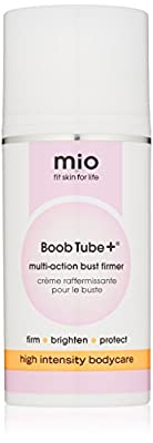 Mio Boob Tube + Multi Action Bust Firmer 100 ml