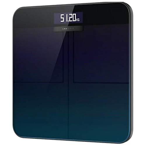 Balança Inteligente Amazfit Smart Scale D2003EU1N, Aurora