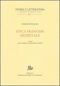 Epica francese medievale