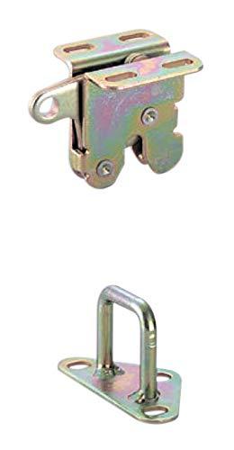 タキゲン 小型スナッチロック C-451-2
