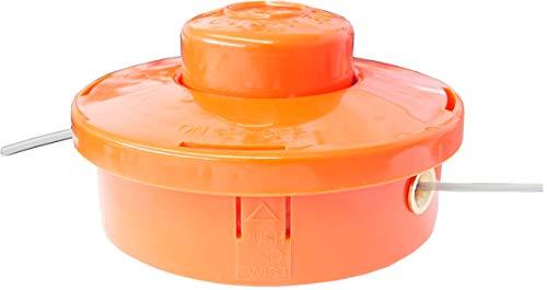 ATIKA Ersatzteil | Fadenspule mit Doppelschneidfaden für Freischneider BF 31-4T