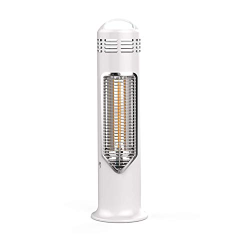 Infrared Under Table Heater- White 550w