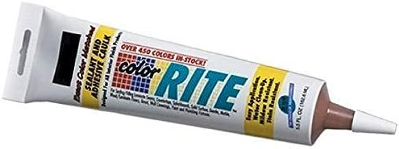color rite sealant and adhesive caulk