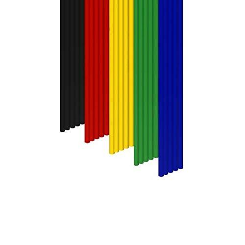 3Doodler PLA Farbe der Mischung Pack wesentliche - 2