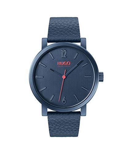 El Mejor Listado de Hugo Boss Relojes para comprar hoy. 4