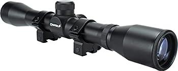 Best 22 long rifle scope Reviews