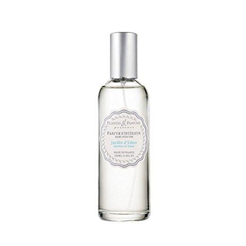 Plantes et Parfums de Provence - 80636 - Parfum D Interieur en Spray 100 ML Jardin D Eden