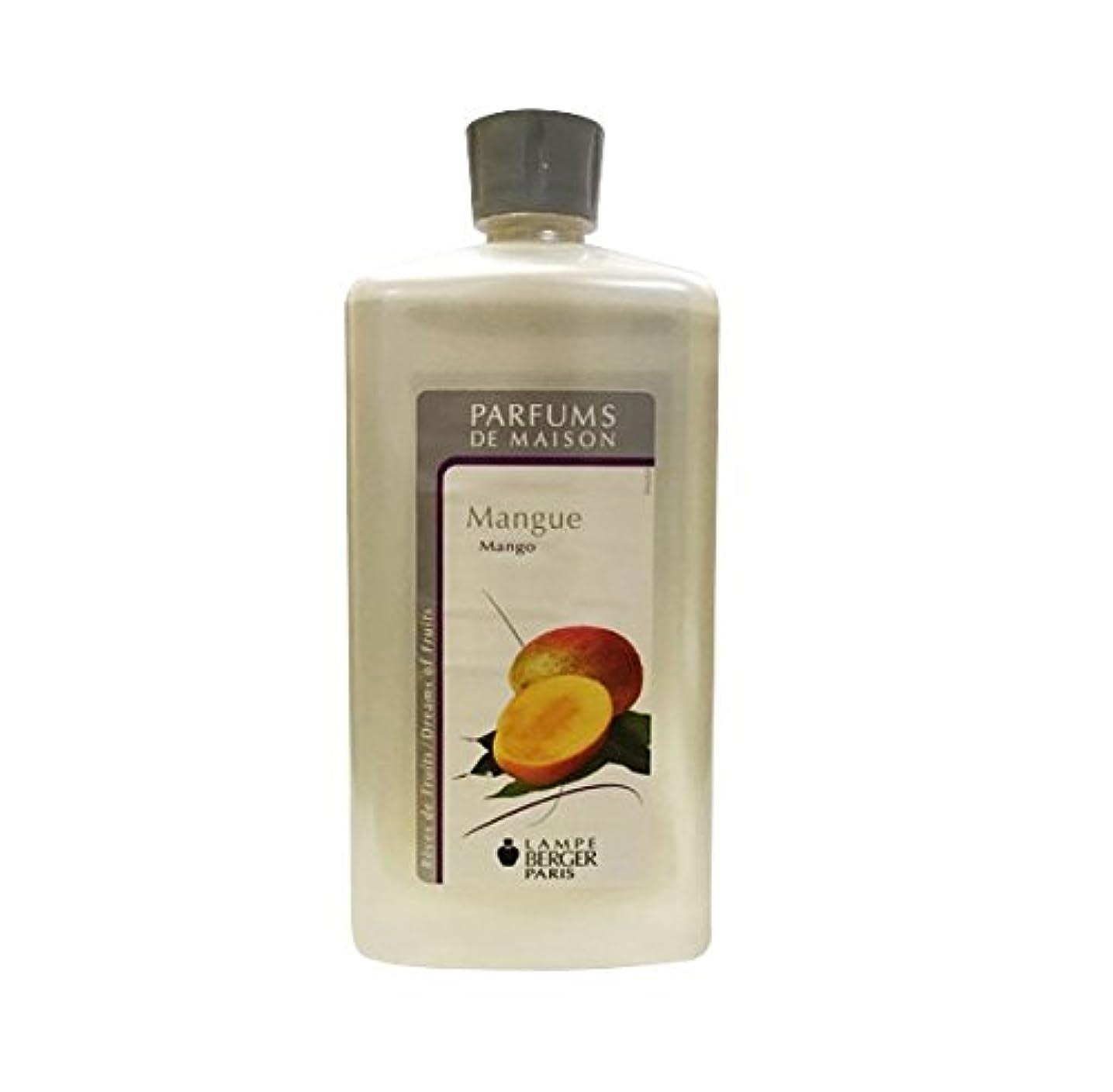 広大なもし幹ランプベルジェオイル(マンゴー)Mangue / Mango