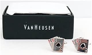 Van Heusen Men's Cufflinks