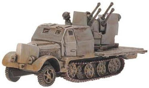 moda clasica BFGE168 BFGE168 BFGE168 SdKfz 7 1 (Quad 2cm) by Battlefront Miniatures  tienda hace compras y ventas