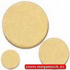 ZAPATILLAS CLARINETE - Buffet Crampon (BCA10851) (Juego Completo Sib/La) Piel Doble