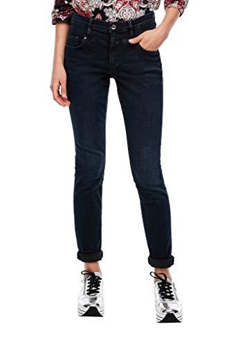 s.Oliver Damen 120.10.008.26.180.2057190 Jeans, 59Z4, 46/32