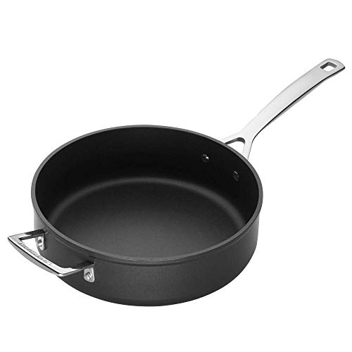 Stainless Steel Saute Pan Le Creuset