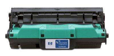 Hewlett Packard -HP- Color Laserjet 2840 (Q3964A) original Trommel-Einheit - CMYK/4Farben