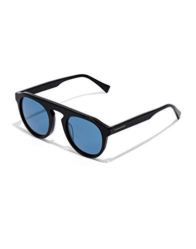 HAWKERS Blast Sunglasses, Blue, One Size Unisex-Adult