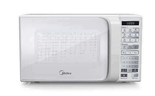 Micro-ondas Midea 20L Branco 110V
