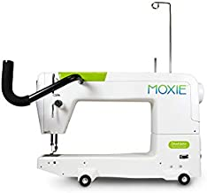 Handi Quilter Moxie 15-inch Longarm Quilting Machine with 8-Foot HQ Loft Frame