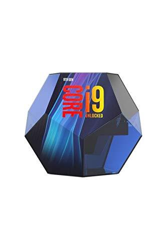 Intel i9-9900K Coffee Lake Lga1151 (3,2 GHz/12 M) (BX80684I99900K) *8591...