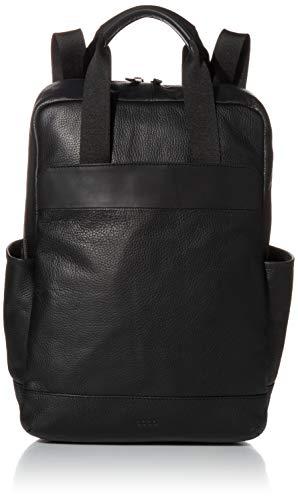 ECCO Damen Sune Backpack Tote Rucksack, schwarz, Einheitsgröße