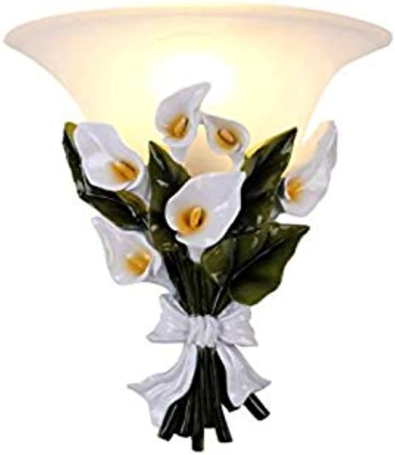 Chandelierwall Lamp Living Room Bedroom Bedside Lamp Staircase Hotel Corridor Aisle Creative Personality Background