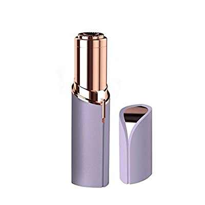 Finishing Touch Flawless Women's Painless Hair Remover, Lavender/Rose Gold from Ideavillage Products Corporation (Beauty)