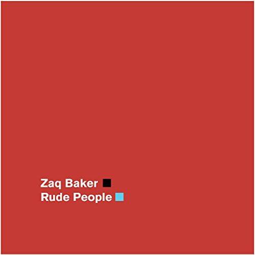 Zaq Baker
