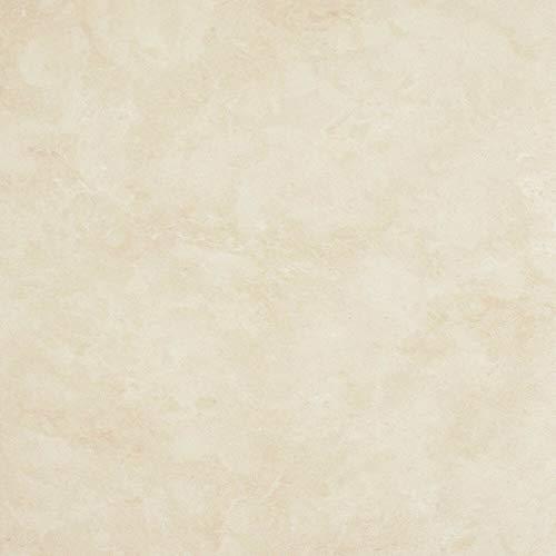 Gerflor Klebe-Vinylboden Fliese beige Dalle e Prime 1.3 Marble Beige Fliese selbstklebend I für 13,59 €/m²
