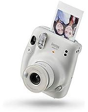 instax mini 11 kamera, Ice White