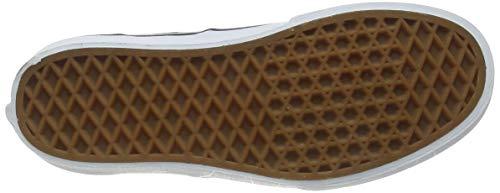 Vans Doheny Platform, Sneaker Donna, Multicolore ((California Poppy) Multi/White XX3), 37 EU