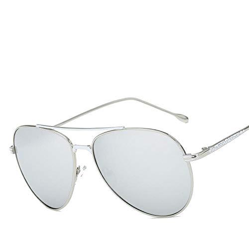 Sonnenbrille Sunglasses Mode Pilot Frauen Sonnenbrillen Vintage Polarized Hd Männer Sonnenbrillen Frauen Fahren Anti-Blend BrillengläserS