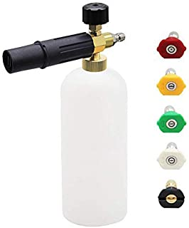 soap injector for garden hose