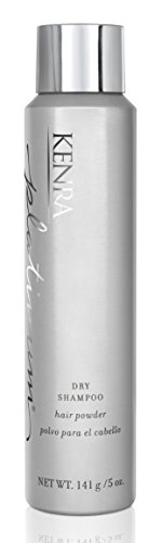 Kenra Platinum Dry Shampoo, 5-Ounce by Kenra
