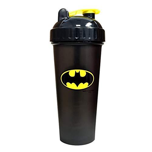 Performa Shaker DC Comic Hero Séries Shaker Batman Noir 800 ml