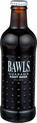 BAWLS Root Beer 10oz 6pack by Bawls
