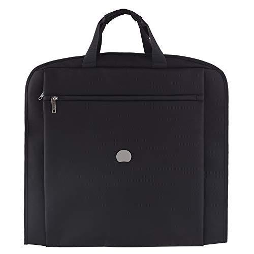 Delsey Porta abiti, nero (nero) - 00124455000