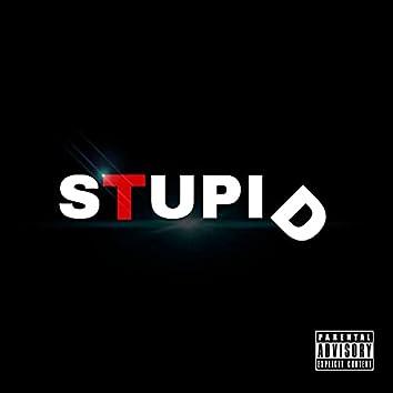 Stupid (feat. KT)