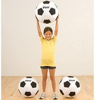 Voit Featherlite Soccer Ball (3 Set)