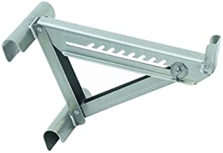 Qualcraft Two-Rung Short Body Ladder Jack, 2420