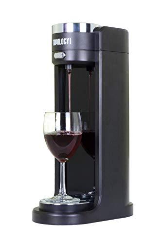 Wine Aerating Tap