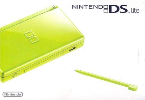 Nintendo DS Lite - Green