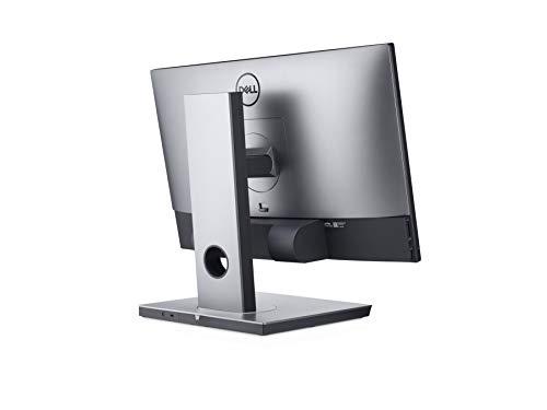 """Dell Optiplex 7460 60,5 cm23.8"""" 1920 x 1080 Pixel 3 Ghz Intel Core I5 Di Ottava Generazione I5-8500 Nero, Grigio Pc All-In-One"""