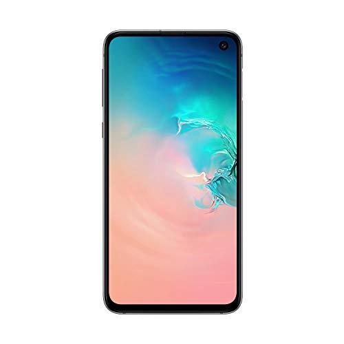"""Samsung Galaxy S10e Tim Prism White 5,8"""" 128gb Dual Sim"""